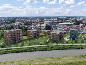 Project De Boterton bevindt zich binnen de grote ring van Lier, aan de oevers van de Nete in een gezellige stadswijk. Deze residentie bestaat uit 72 a