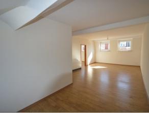 Quartier de la Basilique, au dernier étage d'un petit immeuble familial bien tenu, lumineux et agréable penthouse de 62 m² comprena
