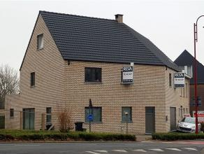 Gunstig gelegen nieuwbouw woning (half open bebouwing)Deze woning heeft een zee van ruimte en is bijgevolg geschikt als riante familiewoning of combin
