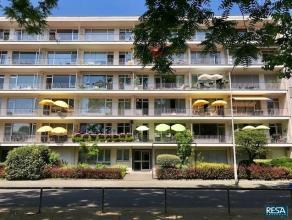 """KLASSIEK GLVL APPARTEMENT van ca 80m²   Wilrijk: RUCAPLEIN - PIUS X In """"pico bello"""" onderhouden, klassiek gebouw: Gelijkvloers 1SLPK- appartement"""