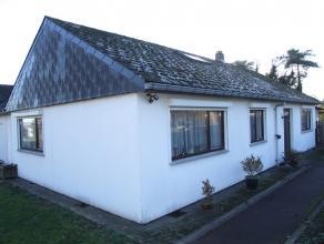 Dans un quartier résidentiel hyper calme à proximité immédiate du centre de Namur, très confortable maison dans un