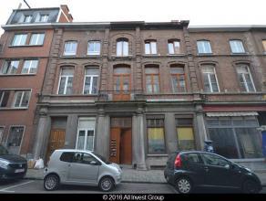 Prix indicatif : 244.000euro On vous propose à la vente un immeuble de rapport en plein centre de Mons, proche de toutes les facilités (