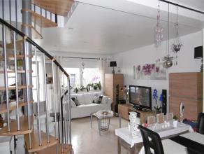 4040 Herstal - Rue du Tige, 145. !!! A SAISIR !!! Belle petite maison 2 chambres avec parking et jardin. A proximité immédiate de toutes