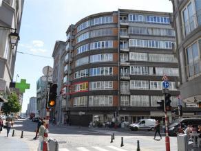 Rue Charles Magnette 1D 4000 LIÈGE