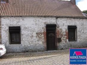 Belle Maison de plein pied avec un grand jardin, double vitrage, cuisine semi-équipée, convecteur individuel au gaz, idéalement s