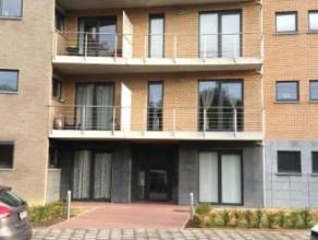 Option-SERAING HAUT,superbe appartement de haut standing neuf dans résidence récente situé au deuxième étage compre