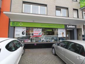 Bedrijfsvastgoed te huur in 4700 Eupen