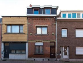 Woning met mogelijkheden.<br /> De woning is gelegen in een rustige woonstraat met éénrichtingsverkeer, op wandelafstand van scholen en