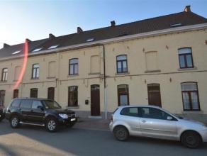 Réf/941 : Maison tout confort dans le centre de Frasnes, 3 ou 4ch, buanderie, jardin, parking facile, double vitrage, chg central gaz, lou&eacu