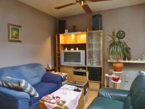 Bent u op zoek naar een gezellig appartement? Plan dan vandaag nog uw afspraak in. Het appartement beschikt over een woonkamer met aanpalend knusse ke