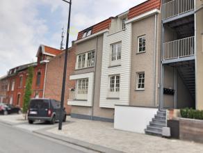 """DAKAPPARTEMENT MET ZONNETERRASSEN EN STAANPLAATS!<br /> <br /> """"Residentie Julie"""" is een kleinschalig appartementsgebouw dat een luxueuze uitstraling"""