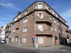 """In de Gazometerstraat ter hoogte van nummer 24 vinden we residentie """"De Molenpoort"""" terug. Dit appartement is perfect voor jong en oud! Het station be"""