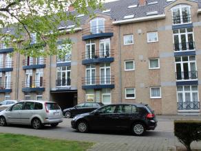 """Net buiten de kleine ring, vlakbij het centrum van Hasselt vinden de Kapermolenstraat terug. Dit appartement maakt deel uit van Residentie """"Kapermolen"""