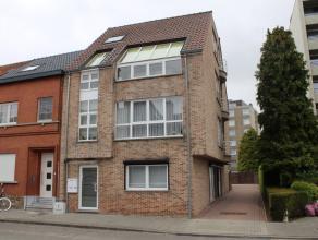 Op wandelafstand van het Truiense stadscentrum vinden we in de Festraetsstraat dit appartement terug. Het betreft een kleinschalige residentie genaamd