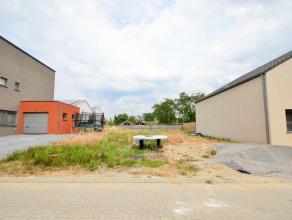 BOUWGROND VOOR HOB IN RUSTIGE BUURT - CA 3A<br /> <br /> ! ! ! LAATSTE BESCHIKBARE GROND IN VERKAVELING ! ! ! <br /> <br /> Deze bouwgrond voor een HO
