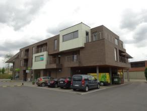 """Ruim verzorgd 2 slaapkamer appartement in de recente residentie """"Villa De Paralta"""". Deze residentie ligt in een rustige omgeving met groen en toch in"""