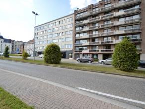 Prachtig ruime 3-slpk appartement te Dendermonde Dit ruim appartement (6de verdiep) is gelegen aan de stadsrand van het centrum van Dendermonde, op 1