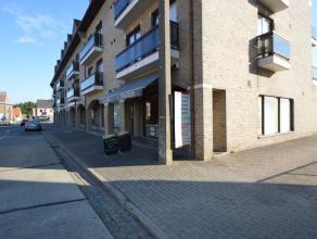 Gelijkvloers appartement te Dendermonde Gelijkvloers 1-slpk appartement met een gunstige ligging die tal van voordelen biedt, op wandelafstand van sch