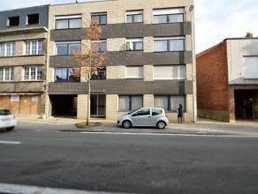 Goed onderhouden appartement gelegen te Sint-Gillis Dendermonde Het appartement is gelegen (2de verdiep met lift voorzien) in een zeer goede residenti