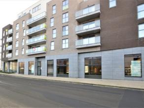 Dakappartement met 2 splk's + terras in Dendermonde Dit prachtig appartement (111,50m²) is gelegen in de nieuwbouw project Mechelse Poort 'Reside
