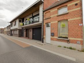 Gezellige woning nabij het centrum van Hamme Deze woning is gelegen in het centrum van Hamme, op enkele voetstappen van scholen, winkels, sportcentra