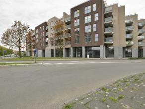 Prachtig nieuwbouwappartement in de Ros Beiaardstad, gelegen op 2de verdieping in de nieuwbouwresidentie Mechelse Poort. Dit schitterende appartement