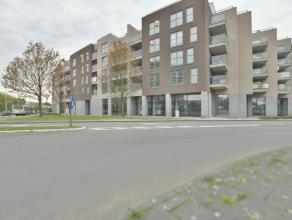 Prachtig nieuwbouwappartement in de Ros Beiaardstad, gelegen in de nieuwbouwresidentie Mechelse Poort. Dit schitterende appartement met een oppervlakt