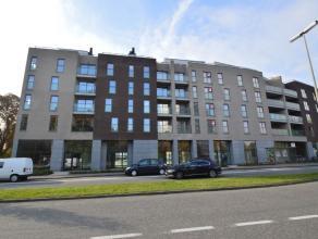 Nieuwbouwappartement op een zeer goede locatiePrachtig nieuwbouwappartement in de Ros Beiaardstad, gelegen in de nieuwbouwresidentie Mechelse Poort. D