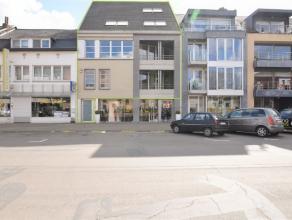Kantoorruimte (ca.486,50m²) op een topligging te Dendermonde centrumKantoorruimte op topligging in Dendermonde centrum 'Oude Vest'. Het gebouw be