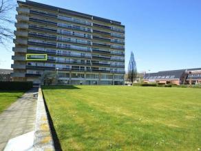Gerenoveerd appartement met zeer centrale ligging te DendermondeIn deze goed onderhouden Residentie is dit appartement gelegen op de 3de verdieping me