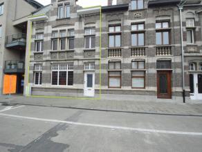 Prachtig herenhuis met de mogelijkheid tot praktijkruimte in het centrum van Dendermonde. Deze prachtige authentieke woning bevindt zich in het hartje
