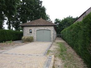 Een bungalow met zwembad, inpandige garage en faciliteiten voor rolstoelgebruikers. Het is een zeldzame combinatie die niet veel voorkomt. Zeker niet