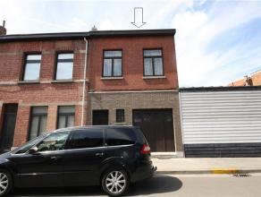Een betaalbare woning vinden in een rustige straat, mét groot woonvolume, kelder, terras en tuin, is geen makkelijke opdracht. Deze woning heef