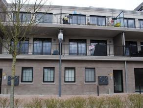 Nieuwbouw tweeslaapkamer-appartement in het centrum van Turnhout. Het appartement is gelegen op de eerste verdieping, te bereiken met trap of lift. Ru