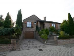 Seraing (réf 1471 B) : Excellente situation ! Très belle villa 4 façades construite en 1990 sur une parcelle de 647 m². Comp
