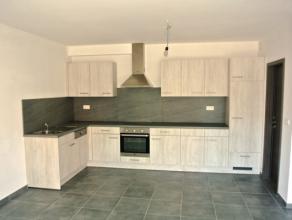 Dans une toute nouvelle résidence tout confort, bel appartement situé au 1er étage gauche composé comme suit:<br /> Hall d