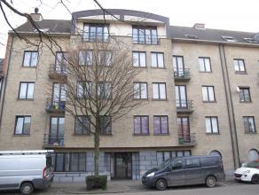 Knus 1 slaapkamer appartementje in het centrum van Turnhout.<br /> Goede verbindingen met het openbaar vervoer.<br /> Indeling: woonkamer met open keu