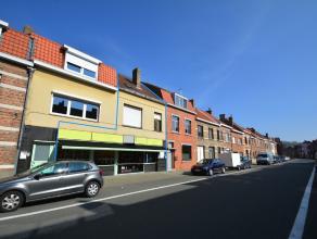 Ruime WONING met 3 slpkms, MAGAZIJN/hobbyruimte en GARAGEBOX te Brugge (Sint-Kruis)! Rustig gelegen en op 500m van het historisch centrum van Brugge.+