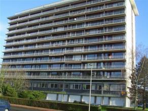 Ruim 2 slpk-appartement met prachtige vergezichten, nabij Watersportbaan, + terrassen en garageboxHet appartement is gelegen op de 7eV van een gebouw