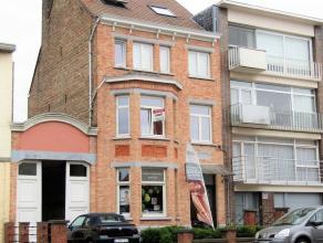 Instapklare studio op goeie locatie dichtbij station, centrum Brugge, openbaar vervoer en winkelaangelegenheden. Kamer voorzien van inloopdouche en la