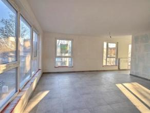Nouveau projet immobilier 'Les Coteaux' de l'entreprise Wallonne Koeckelberg, dans un ensemble de 13 beaux appartements de 1 à 3 chambres, il r