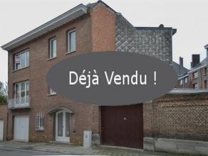 En plein centre ville de Namur (expo), cette somptueuse demeure de caractère peut accueillir toutes professions libérales (médeci