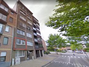 Appartement met 2 slaapkamers gelegen nabij het centrum van Leuven. Op wandelafstand van verschillende winkels, openbaar vervoer,... Eerste verdieping