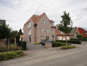 Het instapklare appartement is gelegen op de eerste verdieping van de 'Residentie Oostveld' en is bereikbaar via de lift of trappenhal. <br /> De inde
