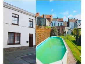 Cette maison située dans une rue calme comblera vos attentes à tout point de vue.à proximité des écoles , commerces