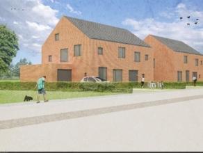 Nieuwbouw project op 1 km. van het centrum van Kieldrecht. Bouwstijl naar eigen keuze. Antwerpen-Centrum op slechts 20 minuten. Achtergrond van de won