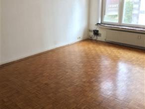 Centraal gelegen appartement met 2 slaapkamer in een residentiële en groene wijk! OMGEVING: Harmonie Antwerpen appartement gelegen op de Mechelse