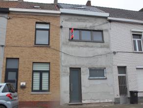 BUITENKANS!! Deze woning wordt volledig vernieuwd en instapklaar afgeleverd door de eigenaar! Keuken, badkamer, ... alles zal afgewerkt worden met nie