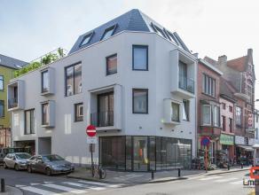 Vandaag start de verkoop van een uitzonderlijk appartement in het hartje van Gent. <br /> Dit sublieme appartement is werkelijk uniek en zal iedereen