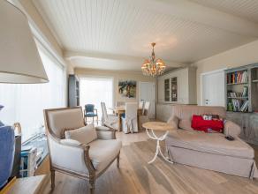 Buitenkans!!!! Heerlijk lichtrijke en ruime villa in het felgegeerde en lieflijke De Pinte; ideaal gelegen in een rustige residentiële wijk op wa